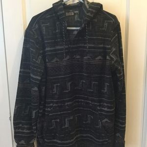 Billabong Long Sleeve Anorak